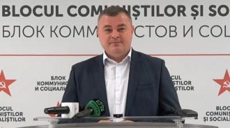 Новак: Дожили увидеть и это - как коррупционер №1 в Молдове призывает нас голосовать за ПДС, которая в реальность и есть ЛДПМ