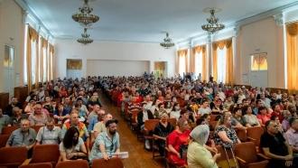 Игорь Додон в Дрокии: Только с командой Блока коммунистов и социалистов мы добьемся экономического и социального восстановления Молдовы
