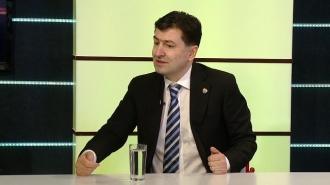 Политолог: ПДС - совершенный преемник своего отца, партии вора-миллиардера Филата - ЛДПМ