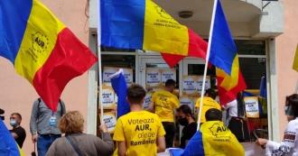 Игорь Додон: Такие партии как «AUR» должны быть ЗАПРЕЩЕНЫ законодательно. Они выступают за ликвидацию государства