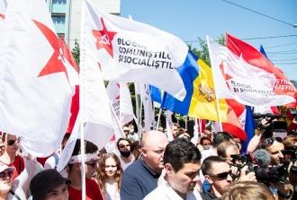 Старыш: Выборы в воскресенье-это битва не за парламент, а за гражданские права