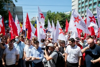 Вартанян: За два дня до выборах хотят лишить права голосовать 90 тыс. молдавских граждан
