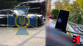 Украинские спецслужбы отправили в Молдову группу для