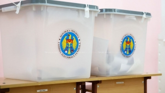 Додон: Нам удалось отстоять все избирательные участки для наших сограждан, живущих на левом берегу Днестра