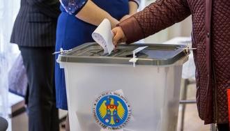 Разговор на избирательном участке во Франкфурте: «Может дадут по 50 евро, на президентских давали» (VIDEO)