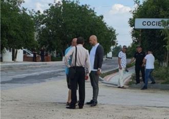 Депутат ПДС Владимир Боля координирует группу комбатантов в Кочиерах. Готовится дестабилизация?