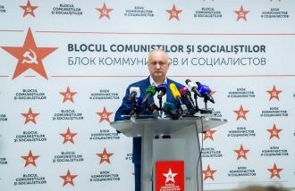 Игорь Додон: Мы будем подготовленной, профессиональной и ответственной оппозицией