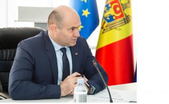 Министр внутренних дел обвиняет Литвиненко в распространении в фейков
