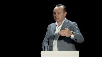Влад Батрынча: Без экономики и инвестиционных проектов у нашей страны нет никакой перспективы