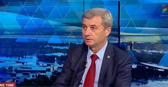 Фуркулицэ: Будем требовать в парламенте, чтобы ПДС выполнила всё, что обещала гражданам