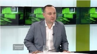 Батрынча: Мы всё понимаем, что ПДС - это партия одного человека