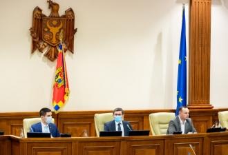 Фракция Блока коммунистов и социалистов опротестует в КС решение парламента р создании Постоянного бюро
