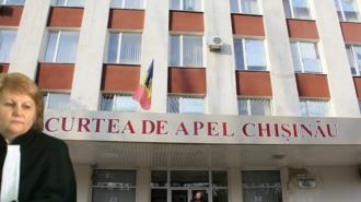 Хаос в Апелляционной палате Кишинева. Распоряжение новой начальницы спровоцировало огромную проблему