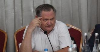 Александр Муравский: Западу нужна Молдова только в одном случае — как дополнительный голос против России