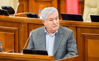 Воронин: Правительство Гаврилицы обещает много повышений, но не сказало, как оно будет контролировать рост цен