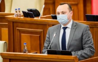 Батрынча о правительстве Гаврилицы: Никакой конкретики, только бурные, продолжающиеся аплодисменты, как на XX съезде КПСС