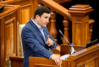 Односталко: Будем доводить до сведения граждан всё, что обещало и не сделало правительство Гаврилицы