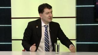 Виталий Катанэ: В политических целях готовится отставка Стояногло