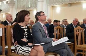 Майя Санду и Игорь Гросу могут попасть под следствие по делу о хищении миллиарда