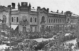 Председатель ПСРМ утверждает, что День Победы и День освобождения от фашистских захватчиков необходимо праздновать на государственном уровне