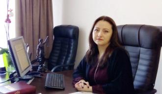 Алена Мирон – в списке судей с запятнанной репутацией
