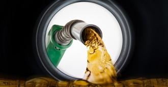Цена солярки преодолела психологический уровень и будет стоить 17,05леев