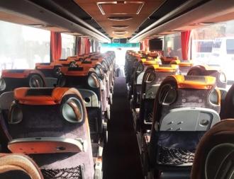 Транспортные компании требуют увеличить тариф на пассажирские перевозки из-за ежедневного роста цен на топливо