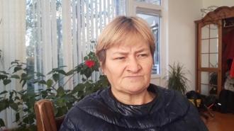 Гражданский активист с нулевыми доходами купила дом с участком в Кишиневе. Сумма сделки  - 550 тыс. леев