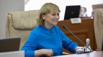 Алла Немеренко назвала невакцинировавшихся медицинских работников «капризными»