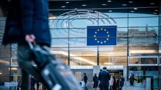 В ЕП подняли вопрос о приостановке действия безвизового режима для Украины, Грузии и Молдавии
