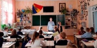 В Резинском районе учителя рискуют остаться без зарплаты до конца года: Нет денег!