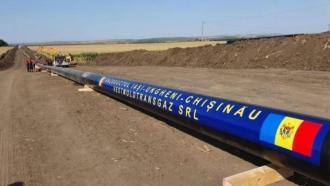 Нику Попеску признал, что газопровод Яссы-Унгены-Кишинев не спасает Молдову во время кризиса