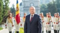 Додон поздравил сограждан с Днем национального языка: Молдавский язык – наш ...