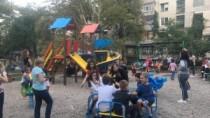 Сотни дворов Кишинева и пригородов были благоустроены стараниями социалисто ...