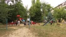 Игровые площадки для Кишинева
