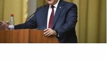 Игорь Додон принял участие в заседании Республиканского совета ПСРМ
