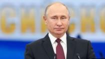 Путин заявил о попытках вмешательства извне в дела Молдовы
