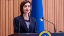 ДОДОН: С риторикой Майи Санду о сепаратистах ситуация в стране взорвётся