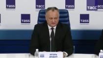 Додон: социалисты отстоят статус русского в Молдавии как языка межнациональ ...