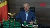 Игорь Додон: Мы сделаем все, что в наших силах, чтобы Молдова оставалась ме ...