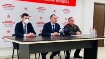 Депутаты-социалисты сообщат о решении Конституционного суда, отменившего за ...