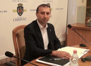 Șeful Direcţiei generale transport public şi căi de comunicaţie, Igor Gamrețchi a fost demis din funcţie
