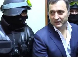 O delegație APCE va verifica condițiile de detenție ale lui Vlad Filat și Grigore Petrenco