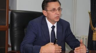Mihai Poalelungi a fost reales preşedinte al Curţii Supreme de Justiţie