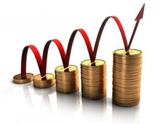Datoria publică externă a Moldovei a crescut în 2015 cu 30,9 mln. de dolari
