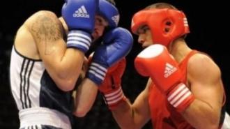 Три молдавских боксера одержали победы на турнире в Венгрии