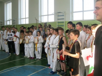 Cupa Regiunilor de Luptă Naţională Voievod, sezonul 2016, a luat start la Drochia