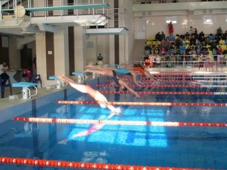 Тираспольские пловцы выиграли командный зачет чемпионата Молдовы