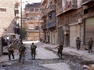 На переговорах в Мюнхене обсудят прекращение огня в Сирии