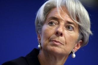 Международный валютный фонд пригрозил оставить Украину без дальнейшего финансирования